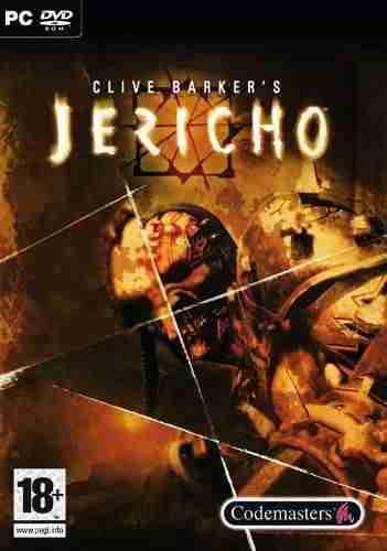 Descargar Clive Barkers Jericho [MULTi5] por Torrent